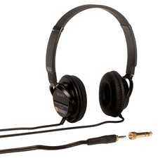 Sony Pro MDR-7502 Stereo Headphones
