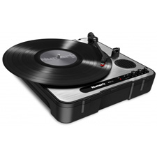 Numark PT-01USB Portable Vinyl-Archiving Turntable