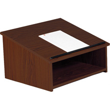 Oklahoma Sound Model 22 Table Top Lecterns