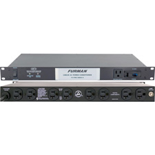 Furman Sound P-8 PRO Series II Power Conditioner