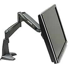 Peerless LCT-101 Desktop Articulating Arm For LCD Monitors w/75mm or 100mm VESA