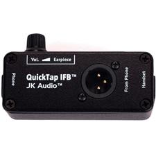 QWK-TAP-IFB QuickTap IFB Handset IFB Tap