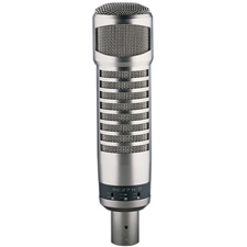 Electro-Voice RE27N/D Variable-D Dynamic Cardioid Microphone