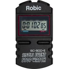 Robic SC-500E Stopwatch