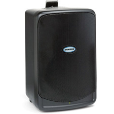 Samson Expedition 40i Portable PA w/ iPod Dock