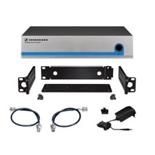 Sennheiser G3FRONTKIT4 Active Splitter Kit for Four Receiver System (front mount ant)