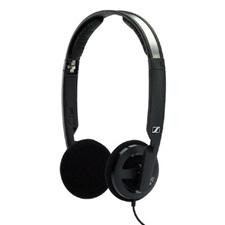 Sennheiser PX 100-II Collapsible Headphones