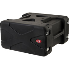 SKB Roto-Molded Shock Cases