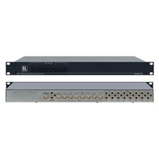 Kramer VS-81AV 8X1 Composite Video and Audio Switcher