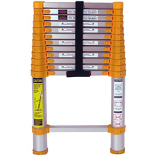 Xtend & Climb 770P 12.5 Ft. Telescoping Ladder