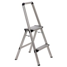 Xtend & Climb FT-2 FT Ultra 2 Step Aluminum Folding Step Stool
