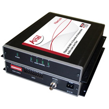 Communications Specialties Fiberlink 4040 Series Multichannel Audio 1310nm Multimode Fiber Optic Systems