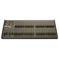 Leprecon LP-624 Microplex - DMX Console