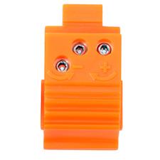 CST Pro - Spare Orange Cassette 3-Level