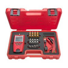 Platinum Tools T129K1 VDV MapMaster 2.0 Field Test Kit