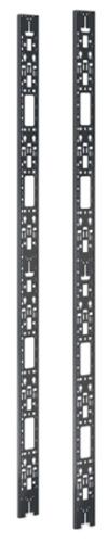 APC AR7552 Vertical Cable Organizer - NetShelter SX - 45U APC-AR7552