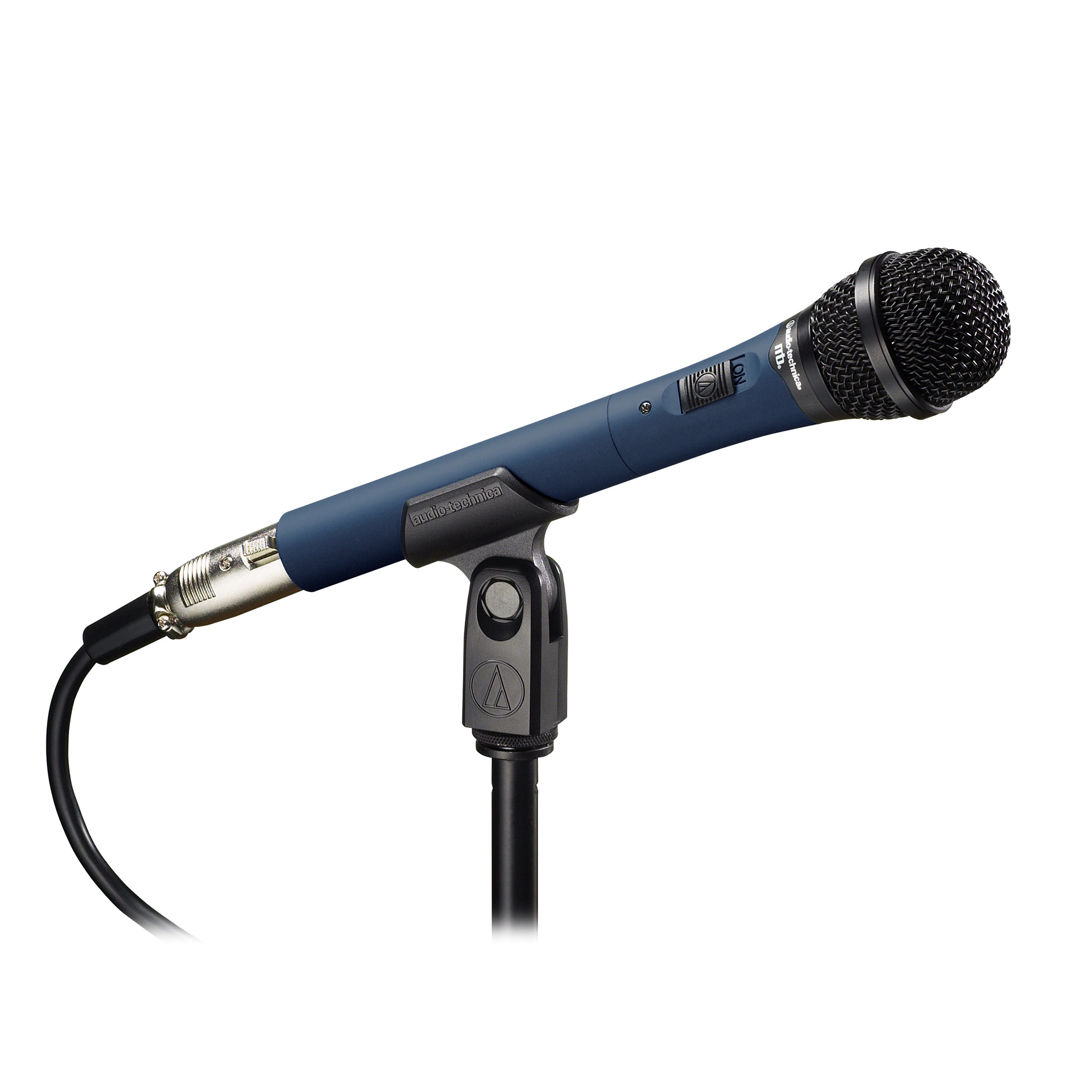 Microphone With Cord : Audio technica mb k cardioid condenser vocal mic with