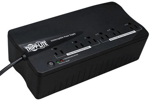 Tripp Lite Bc350 Standby Mini Desktop Ups System