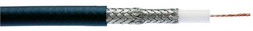Belden 1505F RG59/21 SDI Coaxial Cable - 1000 Foot BL-1505F-1000