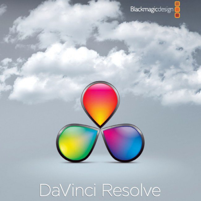 blackmagic davinci resolve studio. Black Bedroom Furniture Sets. Home Design Ideas
