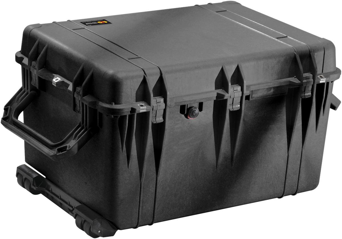 Pelican 1660 Case Black With Foam