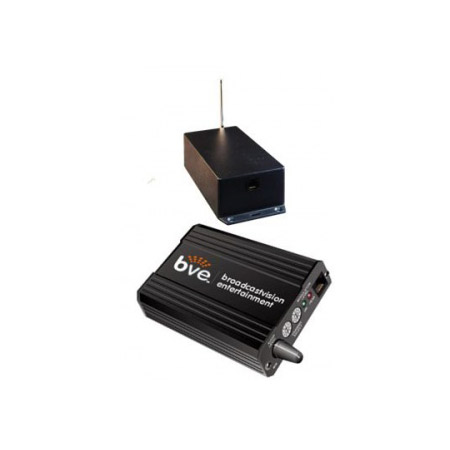 BV Entertainment FCTS1 32 Channel 900 MHz Digital Transmitter