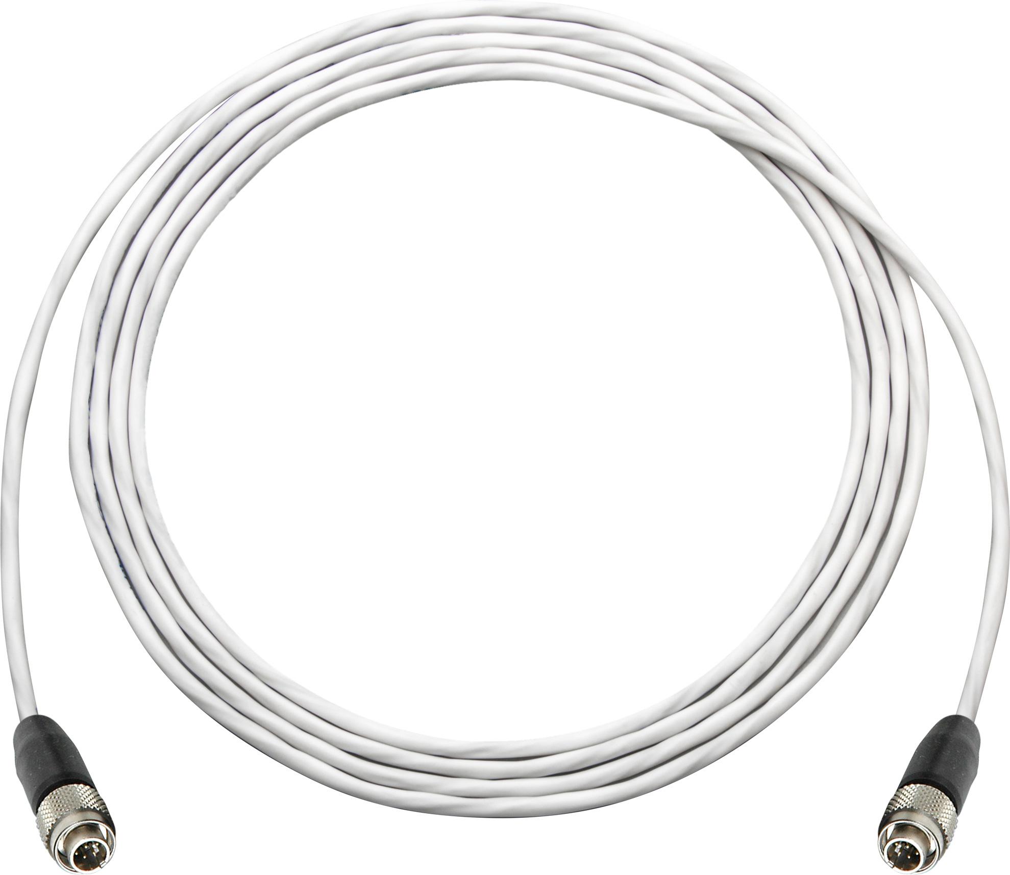 Sony CCA-5 BVP HDC Camera MSU RCP CNU 700 Remote Control Cable 8 pin to 8 pin