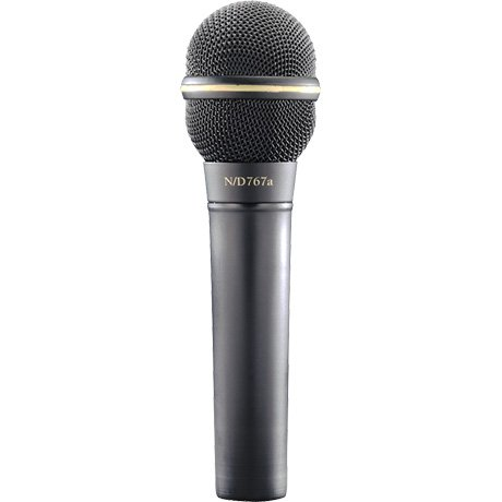 ev n d767a premium dynamic vocal microphone. Black Bedroom Furniture Sets. Home Design Ideas