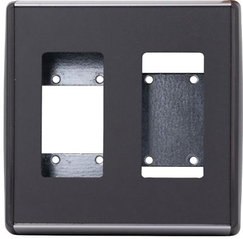 FSR SW-DB-2D 2 Gang / 2 Data Device Box FSR-18213-SWDB2D