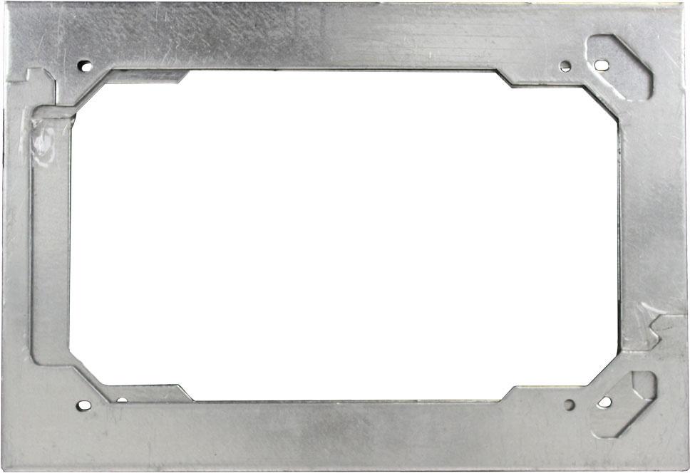 FSR FL-200-CSK Cover Shim Kit - 1/16 - 1/4 Temp & Finish Covers For The FL-200 Floor Box. FSR-FL-200-CSK