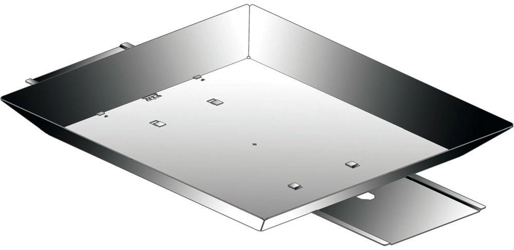 FSR FL-GRD2 Concrete Pan - For Floor Box Installations That Are On Grade. 2 Inch Depth FSR-FL-GRD200