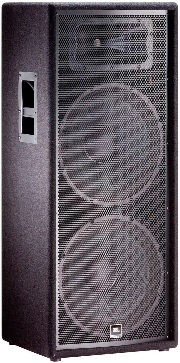 Jbl Jrx225 Dual 15 Inch Two Way Sound Reinforcement