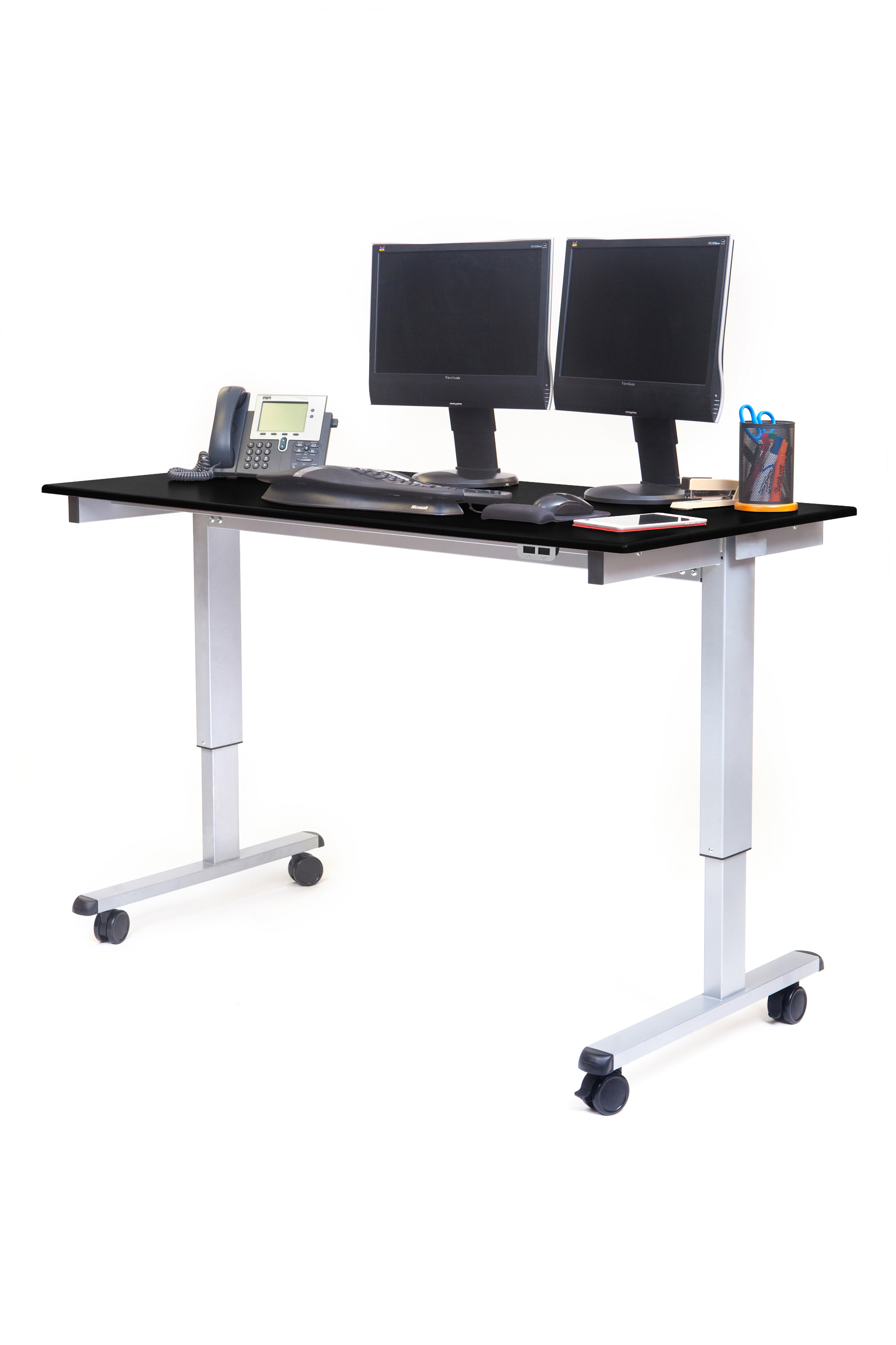 Luxor Stande 60 Ag Bo 60 Inch Electric Standing Desk