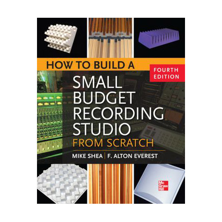 how to build a small budget recording studio from scratch 4 e