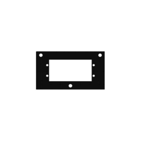 Mystery Electronics MPJ Extron AAP ModuLine Plus Insert Panel MYS-MPJ