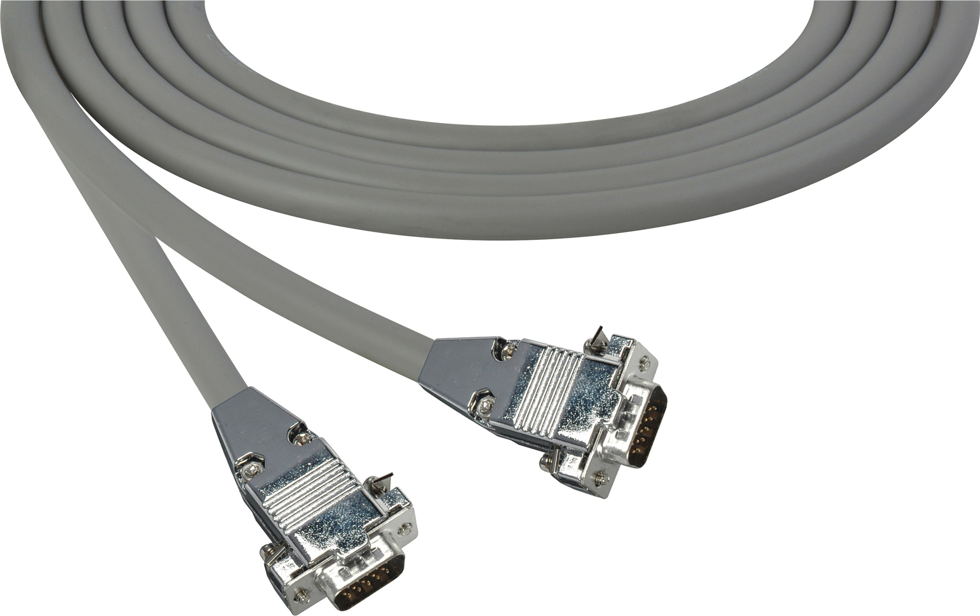 15 Pin Hd Male To Male Plenum Vga Cable 100 Foot