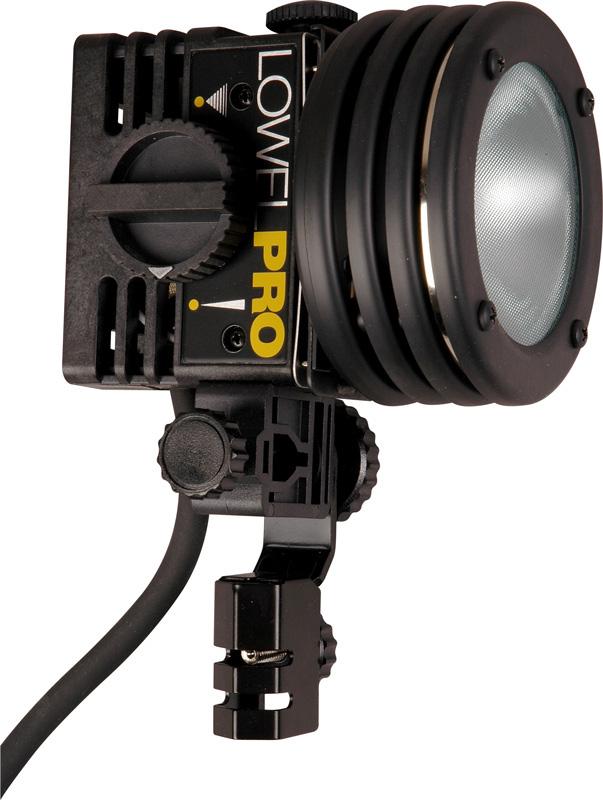 Lowel P2 10 Pro Light. Zoom Nice Look