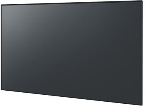 Panasonic TH-86EQ1W 86in Class Entry-Level 4K Digital Display - 86in LCD - 3840x2160 - Edge LED - 350 Nit - 2160p - HDMI PAN-TH-86EQ1W