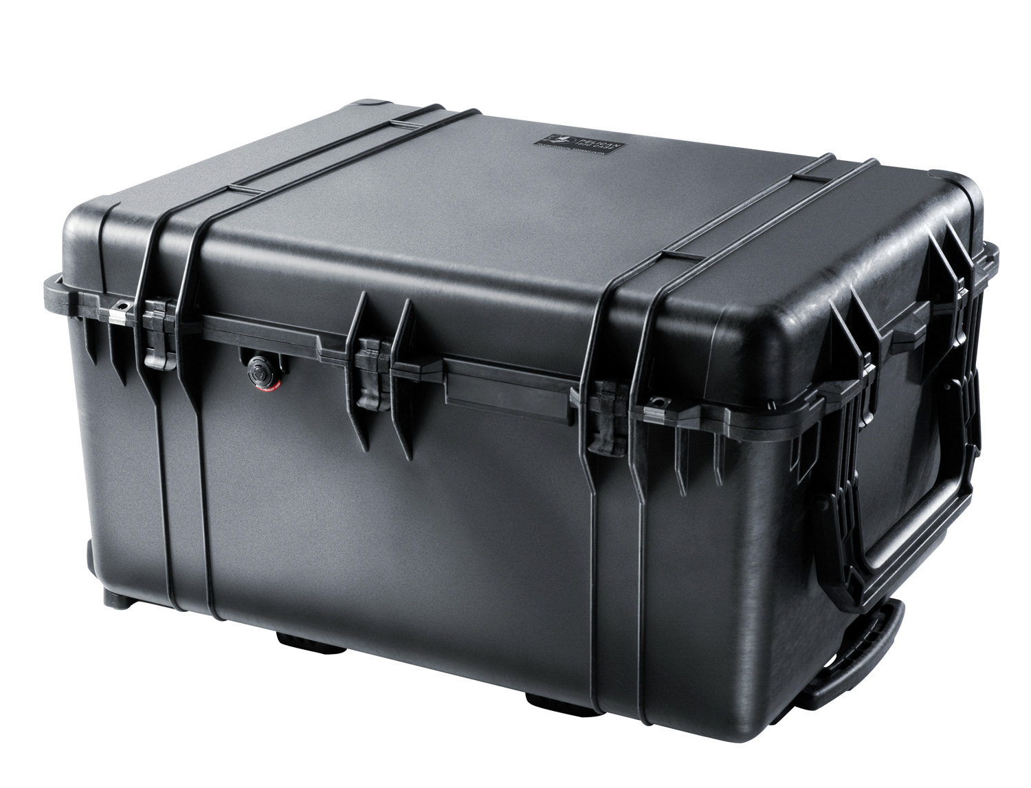 how to cut pelican case foam camera