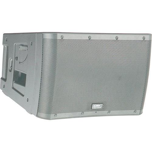 qsc kla12 wh 500w x 500w two way active line array loudspeaker white. Black Bedroom Furniture Sets. Home Design Ideas