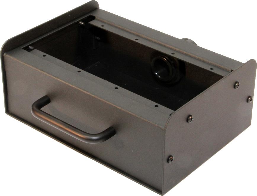 Redco MB-2H Modular Mic Box for 2 UCP Modular Panels RED-MB-2H