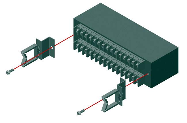Rdl Ru-wha4 Wiring Harness Adapter