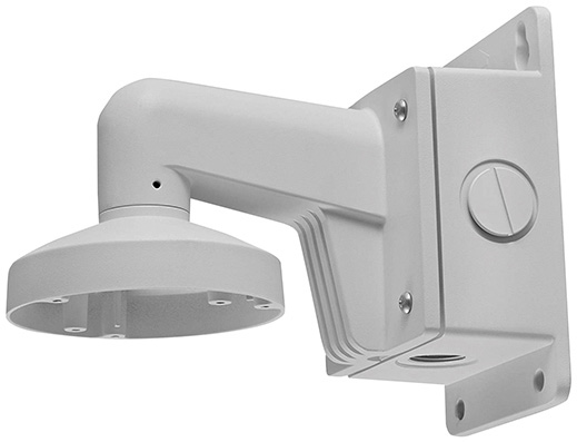 SecurityTronix ST-WM4B Wall Mount Bracket with Junction Box for Dome Camera SCT-ST-WM4B