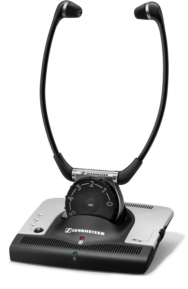 Sennheiser Set900 Infrared Tv Listening System