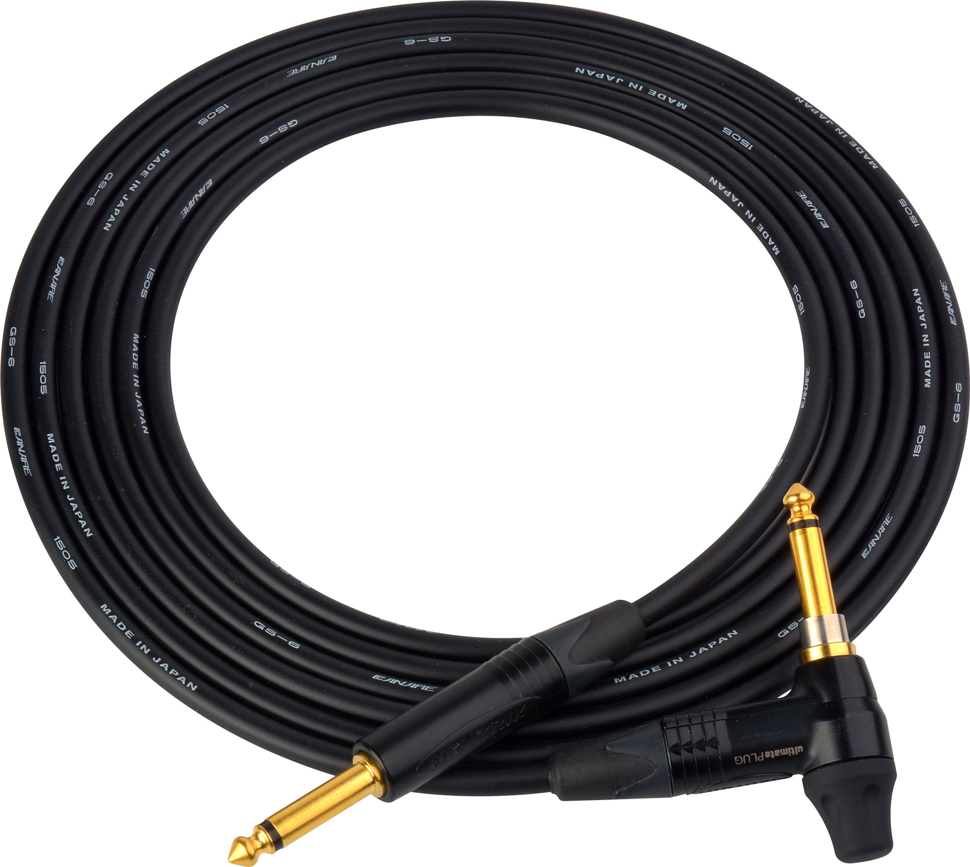 sescom ses guitone 020 guitar cable assembly with neutrik ultimateplug np2rx ultimate and canare. Black Bedroom Furniture Sets. Home Design Ideas