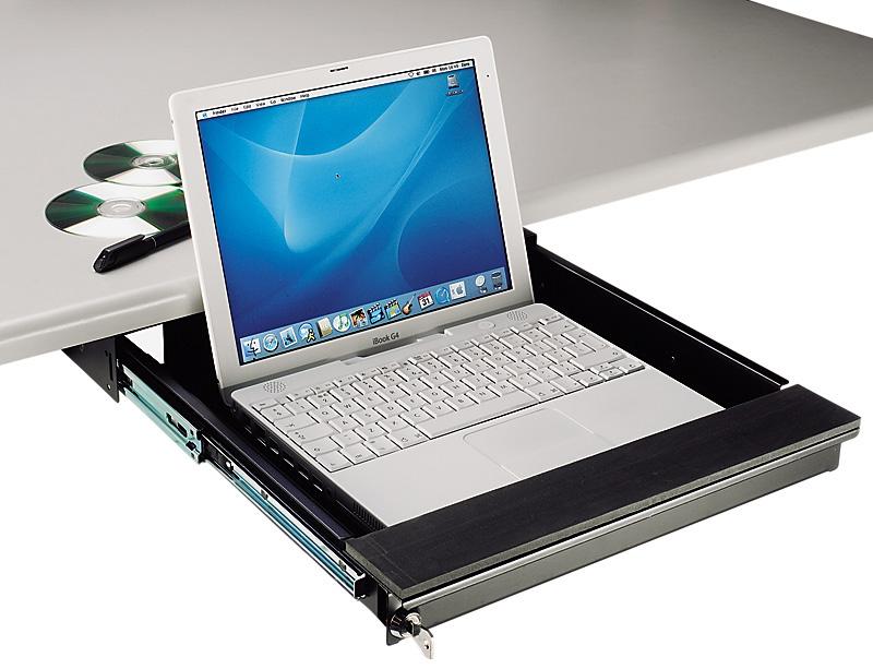Under Desk Laptop Tray Hostgarcia