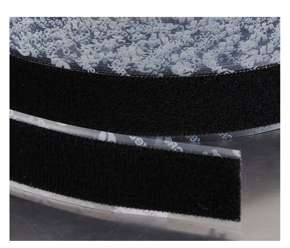 Velcro 174 Brand 190984 Tape On A Roll Pressure Sensitive