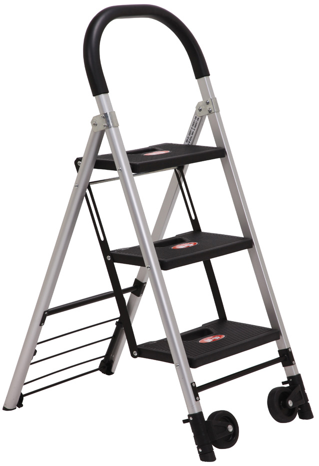 Xtend Amp Climb Fw 71 Combination Step Ladder And Hand Cart