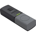 Revo Labs 01-HDTBLMIC-OM-AES Omnidirectional Tabletop Conference Microphone for HD MaxSecure