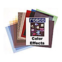 Rosco 20 x 24in Lighting Color Effects Kit